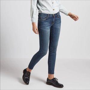 Current/Elliott The Stiletto Townie Skinny Leg 29